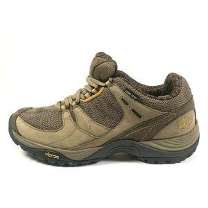 Timberland GTX Gore Tex Waterproof Hiking Shoes